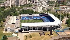 Stade Saputo Montreal Impact Montreal The Stadium Guide