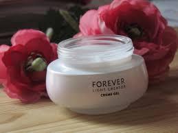 Forever Light Creator Cream Gel Forever Light Creator