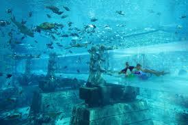 underwater water slide. Wonderful Slide Underwater Slide From Uniqhotelscom With Underwater Water Slide R
