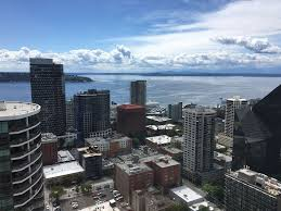 microsoft seattle office. Great View At The Microsoft Data Insights Summit - Protivix Seattle, WA  (US Microsoft Seattle Office