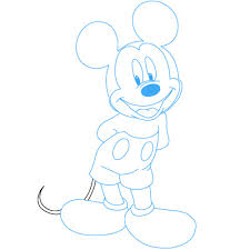 400x400 how to draw mickey mouse fun drawing lessons for kids s