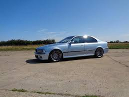 Racecarsdirect.com - BMW M5 E39 - SUPERCHARGED 650BHP