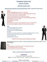 What To Say In Career Fair Under Fontanacountryinn Com
