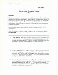 business proposal essay topic topics new college for ethics e   proposal example essay sample job application paper topic ideas awesome how to write an essaywriting of