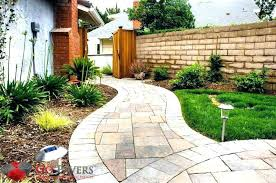 cost of patio pavers cost of patio idea patio cost and stone patio cost concrete cost