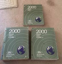 ford sable performance racing parts 2000 ford taurus mercury sable factory service shop manual