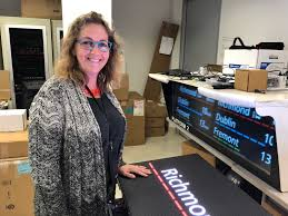 Podcast: Meet the woman helping to lead an innovation revolution at BART |  bart.gov