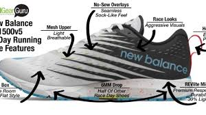 2019 New Balance 1500v5 Review Pros Cons Rungearguru