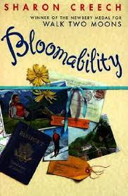 Book Review: Bloomability by Sharon Cheech