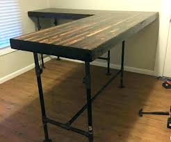 build your own office furniture. Build Custom Desk Your Own Make Office Cool Furniture