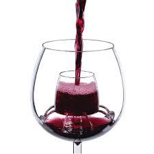 strange wine glasses. Aerating Wine Glass With Strange Glasses