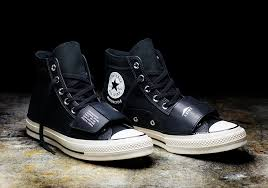 converse 2017. leave it to japanese fashion icon neighborhood have a collaboration with adidas originals and then turn around team up nike imprint converse for 2017 o