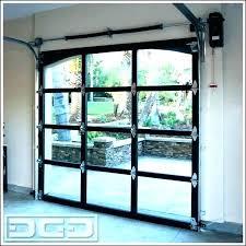 glass panel garage doors glass panel e doors all door cost overhead s in south glass panel garage doors