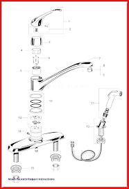 fascinating moen bath faucet repair faucet moen bathroom faucet replacement cartridge