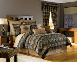 Native American Bedroom Decor Total Fab Southwest Style Comforters And Native American Indian