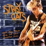 Stray Cats [Time]