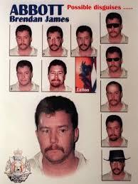 Australian Outlaw (The Postcard Bandit Brenden Abbott) - Posts ...
