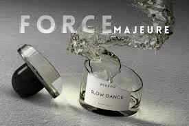 WINTER EscENTIALS: Force Majeure