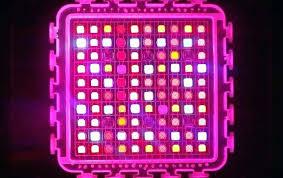 led lighting led grow light kit luxury how to build your own led grow light for