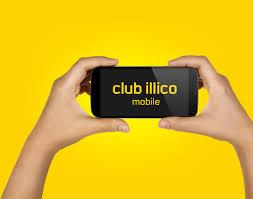 Lebonforfait.com, regroupe pour vous, toute l'actualité des meilleurs sites de référence, pour vous aider à choisir le bon forfait dans le domaine de la télévision, internet, la téléphonie et les cellulaires. Club Illico Mobile Mobile Videotron