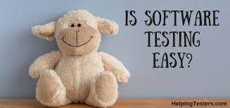 Image result for easy testing
