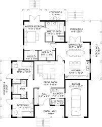 small bungalow house plans with garage best of housing plan layout semi detached house plan floor