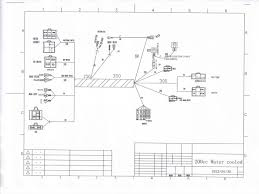 chinese atv wiring diagram & yamoto atv 250 wiring diagram image taotao 49cc scooter wiring diagram at Wiring Diagram For 49cc Tao Tao