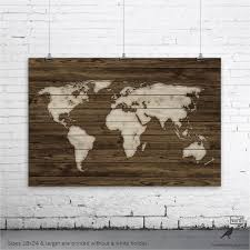 wooden wall hanging map of us impressive wall art designs us wooden signs united states map wall art inside us map wall art ordinary fresh world map poster