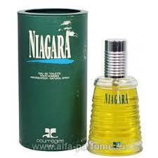 <b>Courreges Niagara</b> - купить туалетную воду, парфюмерные духи ...