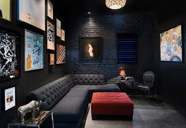 dark media room. Adorable, Bad, And Beautiful Image Dark Media Room H