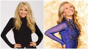 Christie Brinkley Broken Arm Injury: Quits DWTS & Replaced By ...