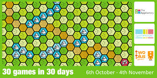 30 Games In 30 Days Using Gamemaker | Gamelogic