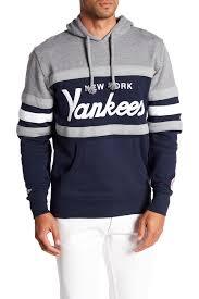 image of mitchell ness mlb new york yankees head coach hoo