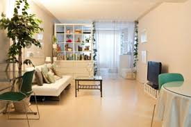 2 Bedroom Apartment In Manhattan Painting Awesome Decoration