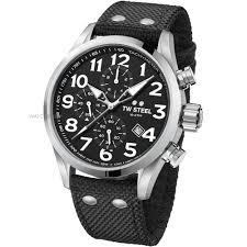 "mens sports watches watch shop comâ""¢ mens tw steel volante chronograph 48mm watch vs4"