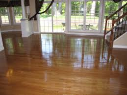 how to clean and wax wood floors for maximum shine in your brooklyn home