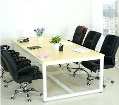 cool office tables. Long Office Desk Home Simple Conference Table Staff Tables Training Reception Cool O