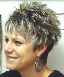 Hairstyles Short Haircuts For Fine Hair Over 60 Delightful Find