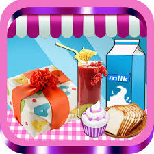 Cream Cake Makercooking Games For Kids Juicecookiepie