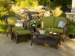remarkable resin wicker patio furniture