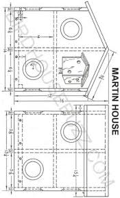 martin bird house plans. Purple Martin House Plans Saw One On The Lake This Week With A Ton Of Activity   Woodworking, Ideas, Tips, And Projects Pinterest Bird
