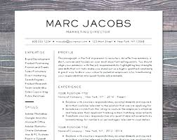 Resume Templates Word Free Modern New Resume Template Professional Modern Resume Template Word Free