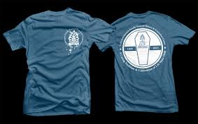 Company Anniversary T Shirt Design Ideas Business T Shirt Design For A Company By Dmono Design
