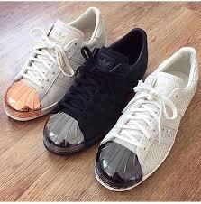 adidas shoes rose gold. shoes adids superstar adidas gold rose black silver white rosegold addias metallic u