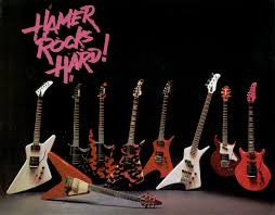 friends of seymour duncan hamer guitars seymour duncan