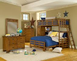 Light Brown Bedroom Furniture Accessories And Furniture Wooden Bedroom Triple Loft Bed With Idolza