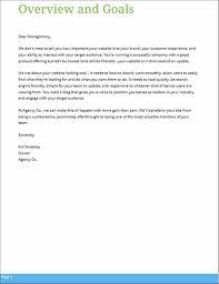 Wordpress Development Proposal Sample Cover Letter Wordpress