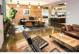 contemporary industrial furniture. Industrial Contemporary Furniture Modern Sustainable Interiors A Dream Office Space Ideas Lobby N