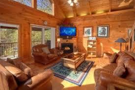 3 Bedroom Cabin Listings