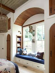 create niche appeal window seat